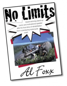 No Limits by Al Foxx