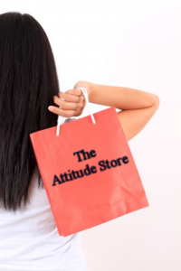 Shop at the Attitude Store - Winners Don't Quit Association