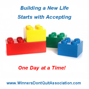 Building With Legos A New Life by Al Foxx