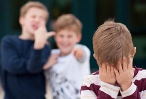 elementary bullies